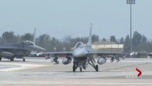Russian jets veer into Turkish airspace from Syria