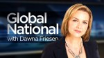 Global National Top Headlines: September 2