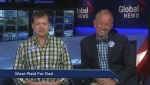 Wear Plaid for Dad to raise awareness about prostate cancer