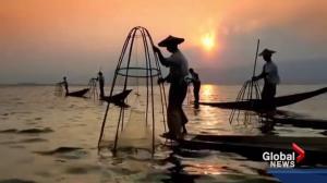 The Travel Lady: Myanmar