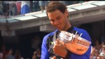Rafael Nadal wins record-setting 10th French Open title in straight sets