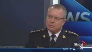 RCMP assisting TSB with investigation into AC624