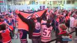 Oilers' playoff run costing Edmonton police $400K in overtime