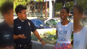 """Django Unchained"" actress detained by LAPD after being mistaken for prostitute"