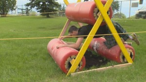 Dirty Donkey Mud Run set for Saturday at Assiniboia Downs