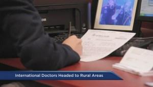 Doctors head to rural BC communities as part of new pilot program