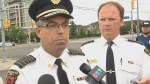 Mississauga's Fire Chief outlines extent of damage after house explosion