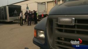 Fort McMurray wildfire: a closer look at the RCMP based in the city