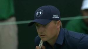 The Masters: Jordan Spieth caps off historic Masters win