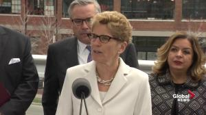 Ontario introduces 15% foreign buyer tax on homes in Golden Horseshoe
