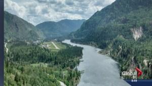 Small Town BC: Trail