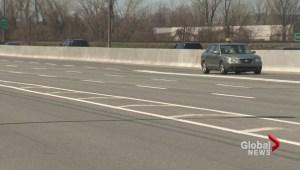 Highway 20 gets a makeover