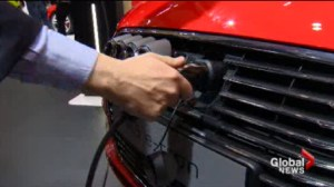 Consumers cautious about electric vehicles