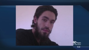 Mother of man who died fighting for ISIS reacts to Ottawa violence