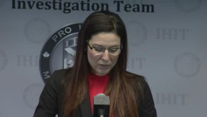 IHIT speaks on targeted shooting in Langley