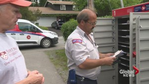 Mail mixup continues in Dartmouth