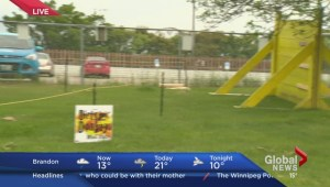 Global News Morning previews the Dirty Donkey Mud Run