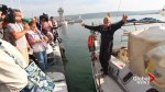80-year-old Bulgarian sailor completes trip around the world