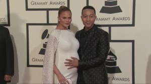 Chrissy Teigen's pregnancy reveal stirs up sex selection controversy