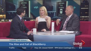 """""""Losing the Signal"""": The rise and fall of Blackberry"""