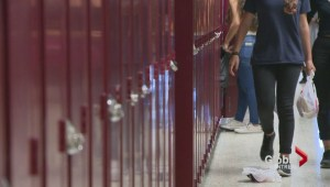 Overflow of students Heritage
