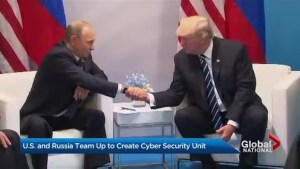 U.S., Russia cybersecurity collaboration criticized