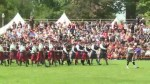 Scottish culture on display at Highland Games