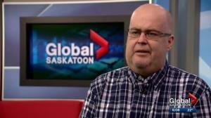 Saskatoon columnist Jordon Cooper resumes writing despite terminal cancer