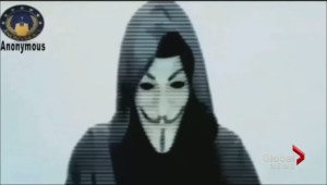 Anonymous speaks out
