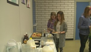 School breakfast program expanding in Kelowna area