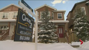 Drop in oil process could impact Canadian housing market