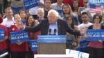 Bernie Sanders wins Oregon primary, Hillary Clinton declares victory in Kentucky