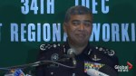 Malaysian police thwart terror attack planned by ISIS members
