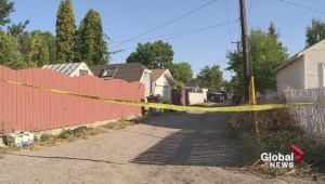 Lethbridge police continue to investigate south side homicide
