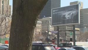 'Boni$ Deni$' territory: Montreal police union protests