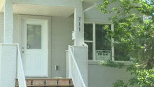 Province and feds opens new affordable rental housing