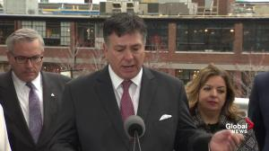 Charles Sousa bristles at notion province has done nothing about housing prices