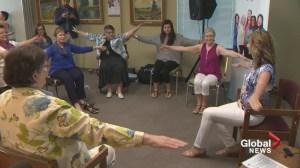 New Brunswick women battling cancer get boost