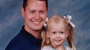 Girl returned to her father after missing for over a decade