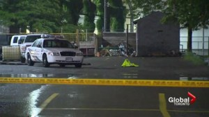 3 separate stabbings overnight in Toronto have some on edge