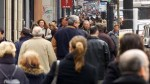 Canada's population up 5 per cent since 2011, western provinces growing fastest