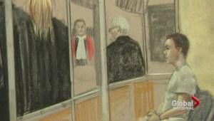 Luka Magnotta found guilty for murder of Jun Lin