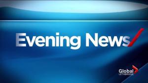 Lethbridge Evening News: May 20