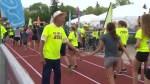 Better Winnipeg: Manitoba Marathon 'huggers' keep finish line tradition alive