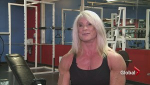 Victoria bodybuilder hopes to win Ms Olympia