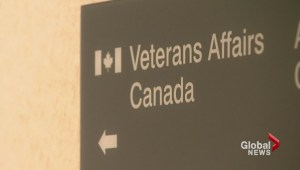 Auditor general criticized Veterans Affairs