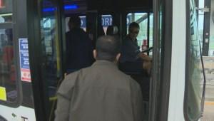 Price tag for rapid transit drops $120M: City of Winnipeg