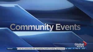 Community Events:  Social Ballroom Dance