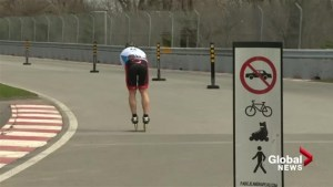 Circuit Gilles Villeneuve closure sparks anger