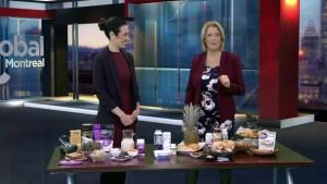 Focus Montreal: Healthful food trends